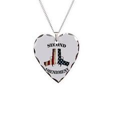 Second Amendment Necklace