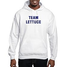 Team LETTUCE Hoodie