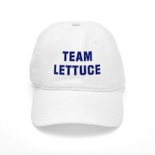 Team LETTUCE Baseball Cap
