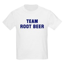 Team ROOT BEER T-Shirt