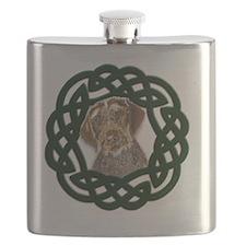Celtic GWP Flask