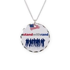 #Stand With Rand Necklace