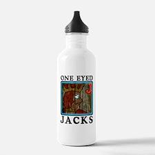 Twin Peaks One Eyed Ja Water Bottle