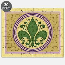 fleur-antique-nawl-CRDh Puzzle