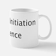 Reject Violence Mug