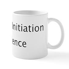Reject Violence Small Mug