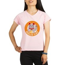 Solid Cat original Performance Dry T-Shirt
