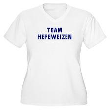 Team HEFEWEIZEN T-Shirt