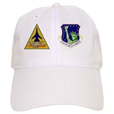 495th TFS Thundervarks Baseball Cap