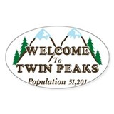 Twinpeakstv Single