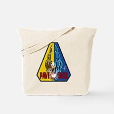 F-111F Pave Tack Tote Bag