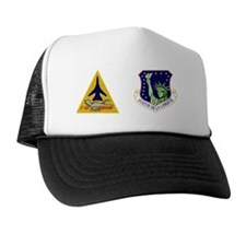 493rd TFS Roosters - F-111F Aardvark Hat