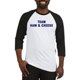 Team ham and cheese Long Sleeve T Shirts