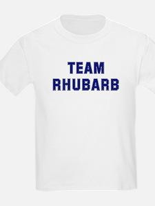 Team RHUBARB T-Shirt