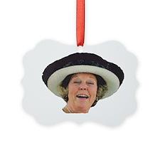 Beatrix Ornament