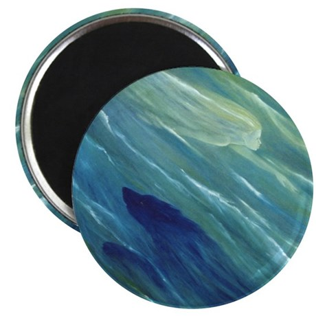 """""""The Searchers"""" 2.25"""" Magnet (10 pack)"""