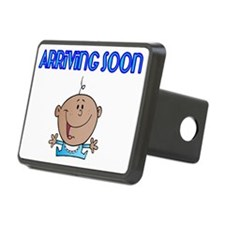Arriving Soon- Hitch Cover
