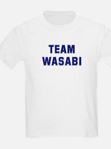 Team WASABI T-Shirt