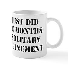 Nine Months Mug