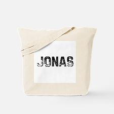 Jonas Tote Bag