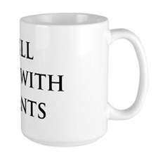 Still Lives With Parents Mug
