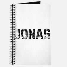 Jonas Journal