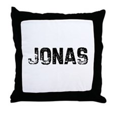 Jonas Throw Pillow