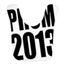 Prom 2013 Bib