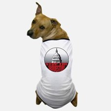 Sequester Round Dog T-Shirt