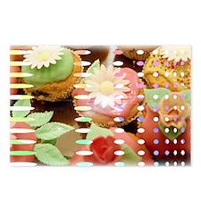Cupcake Dreams Cat Forsle Postcards (Package of 8)