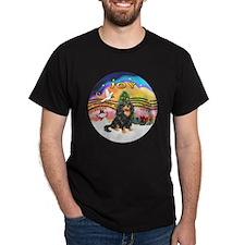 XMusic2 - Cavalier (BT) T-Shirt
