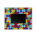 Autism Picture Frames