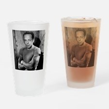 The Fifes are known for their muscl Drinking Glass