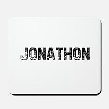 Jonathon Mousepad