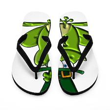 Paddy OFrog Flip Flops