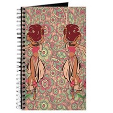 gypsy girl Journal