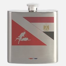 Dive Egypt Flask