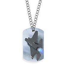 F-35 1 Dog Tags