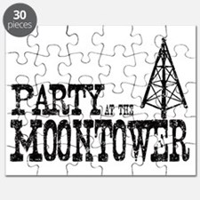 Party at the Moontower Puzzle