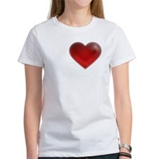 I Heart Dominican Republic Tee