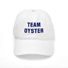 Team OYSTER Baseball Cap