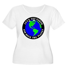 Lets Get Nake T-Shirt