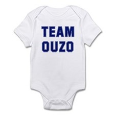 Team OUZO Infant Bodysuit