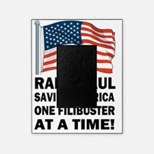 Rand Paul saving America filibuster Picture Frame