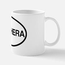 Eleuthera Mug