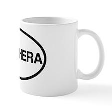 Eleuthera Small Mug