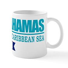Dive Bahamas Small Mug