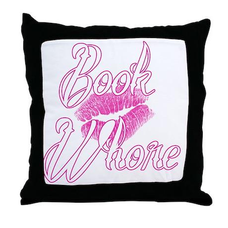 10x10_shirt White Throw Pillow