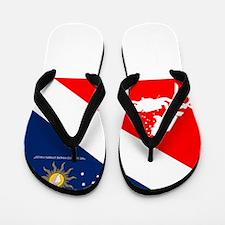 Dive Key West Flip Flops