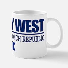Dive Key West Mug
